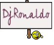 DjRonaldo