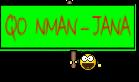 QO NMAN-JANA