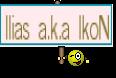 Ilias a.k.a IkoN