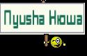 Nyusha Нюша