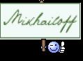 Mikhailoff