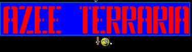 azee TERRARIA