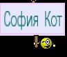 София Кот