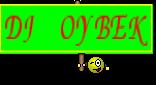 DJ OYBEK