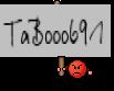 TaBooo691