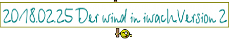 2018.02.25 Der wind in iwach_Version 2