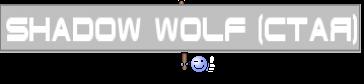 shadow Wolf (СТАЯ)