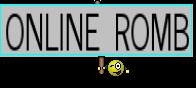 ONLINE ROMB