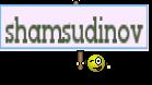 shamsudinov
