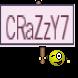 CRaZzY7