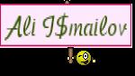 Ali I$mailov