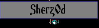 SherzOd