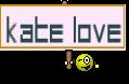 kate love