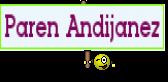Paren Andijanez