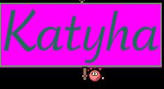 Katyha