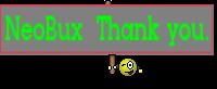 NeoBux  Thank you.