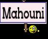 Mahouni