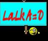 LaLkA=D