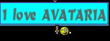 I love AVATARIA