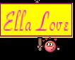 Ella Love