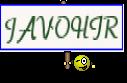 JAVOHIR