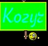 Kozyr