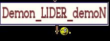 Demon_LIDER_demoN
