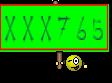 X X X 7 6 5