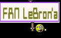 FAN LeBron'a