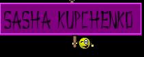 sasha kupchenko