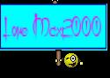 Love Max2000
