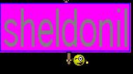 sheldonil