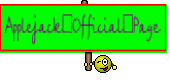 Applejack√Official√Page