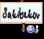 Sakibekov