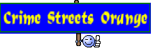 Crime Streets Orange