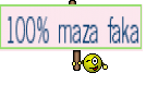 100% maza faka