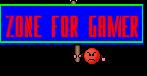 ZONE FOR GAMER