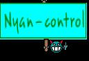 Nyan-control