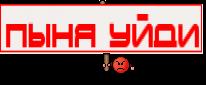 ПЫНЯ УЙДИ