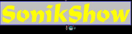SonikShow
