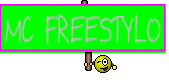 MC FREESTYLO