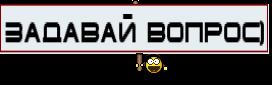 задавай вопрос)