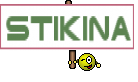 STIKINA