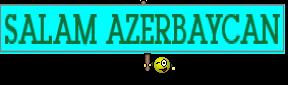SALAM AZERBAYCAN