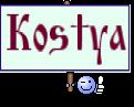 Kostya