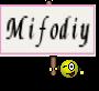 Mifodiy