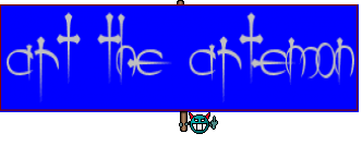 art the artemon