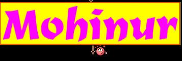 Mohinur