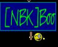 [NBK]Boo