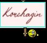 Korchagin